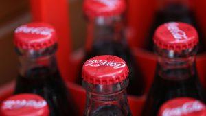 Coca Cola is Considering CBD